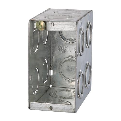 BOX MBD-1K